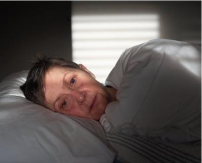 Perché ho scattato queste foto a mia madre mentre moriva di cancro