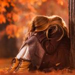 Ti senti triste? Potrebbe essere l'Autumn Blues: 3 rimedi per sconfiggerlo