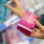 La Scozia è il primo Paese a garantire gli assorbenti gratis alle donne