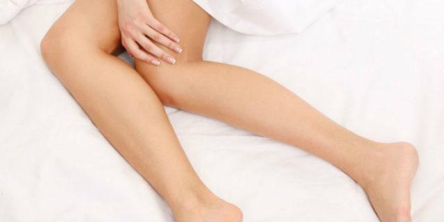 Quando le gambe non riescono a stare ferme e rilassarsi (neppure a letto)