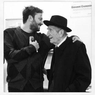 """Cesare Cremonini e la schizofrenia: """"Sentivo un mostro dentro di me, l'ho anche visto"""""""