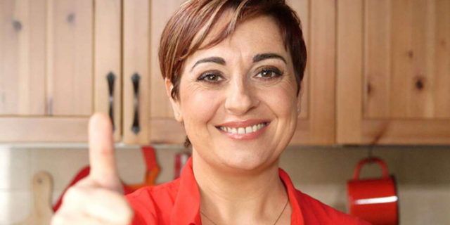 Perché Benedetta Rossi, regina della cucina e dei social, si è presa una pausa