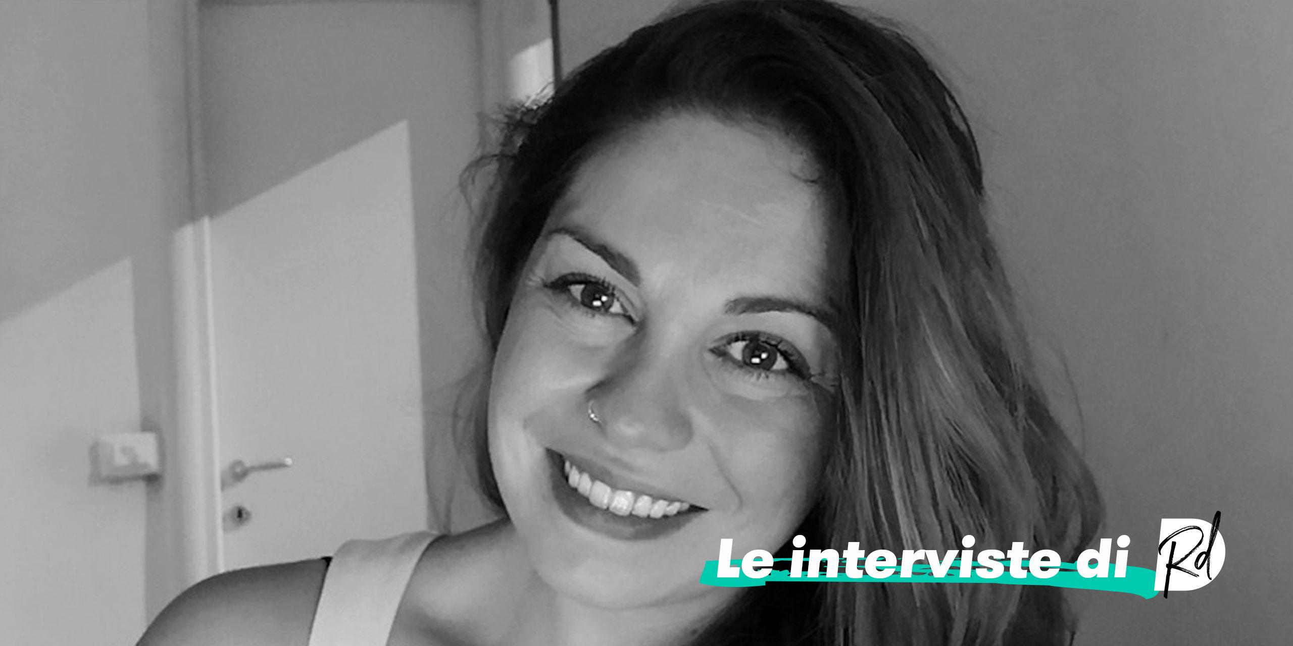 """Charlotte Matteini: """"A 32 anni ho scoperto di essere autistica e sono rinata"""""""