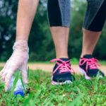 Plogging: istruzioni per salvare il Pianeta facendo sport