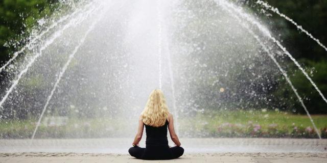"""Mindfulness e il potere miracoloso della mente """"allenata"""" alla pratica"""