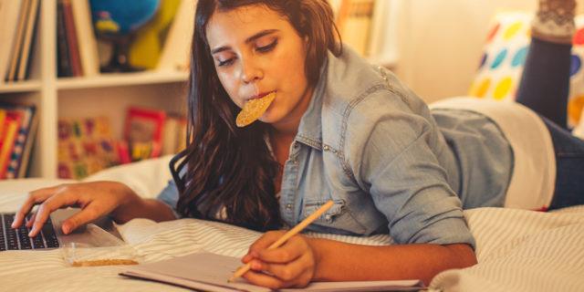 Diario alimentare, una buona idea per contrastare alcune patologie