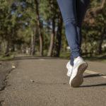 Camminata veloce: come dare una svolta alla nostra vita in 30 minuti al giorno