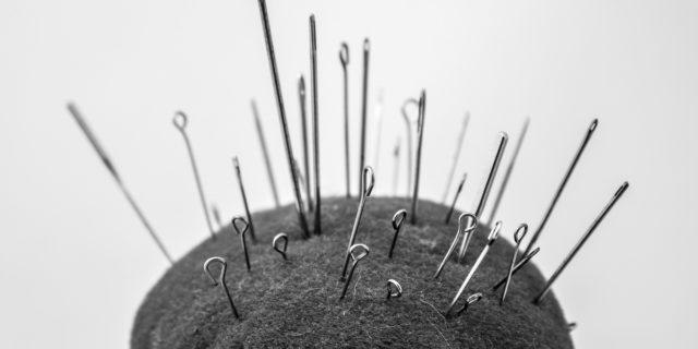 Belonefobia, la tua paura degli aghi si chiama così. Ma da cosa deriva?