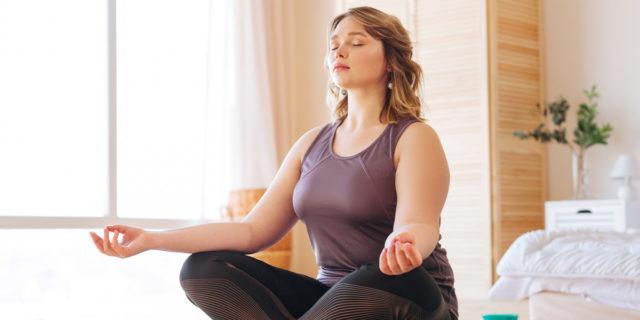 Kriya yoga e le tre tecniche di meditazioni che liberano l'anima