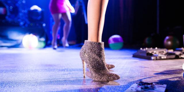 Heels dance, la danza sui tacchi a spillo che piace alle e ai vip