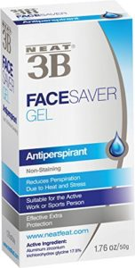 Neat 3B Gel Face Saver