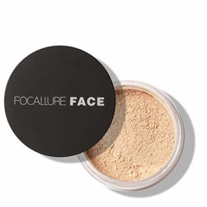 Focallure New Face Oil Control