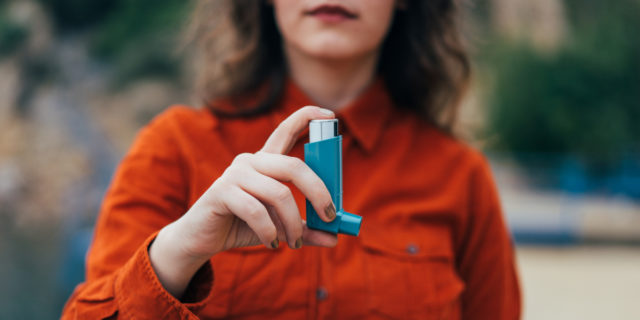 Asma: 4 idee sbagliate e quello che devi sapere su Covid e vaccini se ne soffri