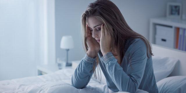 """Contrastare l'insonnia, un """"disturbo"""" che può avere conseguenze gravissime"""
