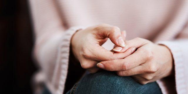 Ipoestesia, quando e perché diminuisce la sensibilità a calore, dolore e/o al tatto