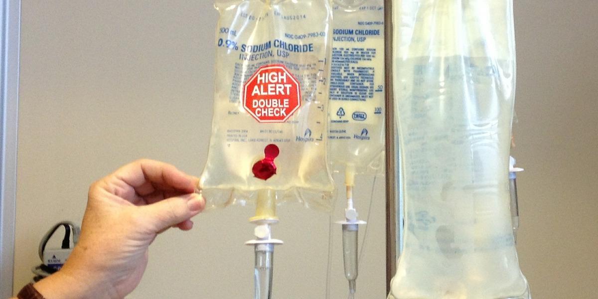 Leucemia fulminante