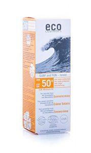 eco Cosmetics Surf & Fun