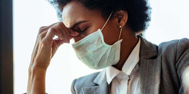 Il 60% delle persone soffre di pandemic fatigue: bisogna fare qualcosa!