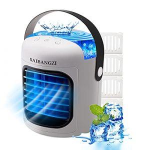 Mini raffrescatore Saibangzi