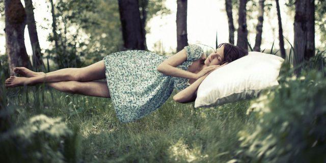 I sogni lucidi sono pericolosi o rivelatori?