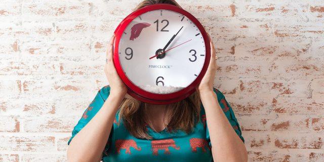 Ritmi circadiani: come usare al meglio l'orologio biologico dentro di noi