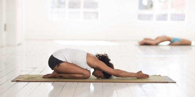 Tantra yoga, quella sottile linea rossa tra corpo, mente e sesso