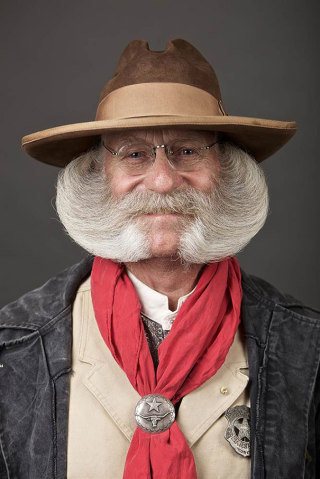 Movember: Le Top 10 Barbe Dell'Anno