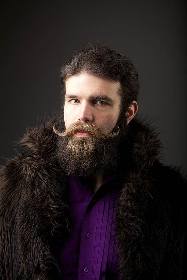 Movember: Le Top 10 Barbe Dell'Anno