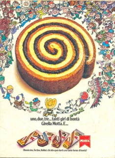 Merendine Cult Anni 80 - 90
