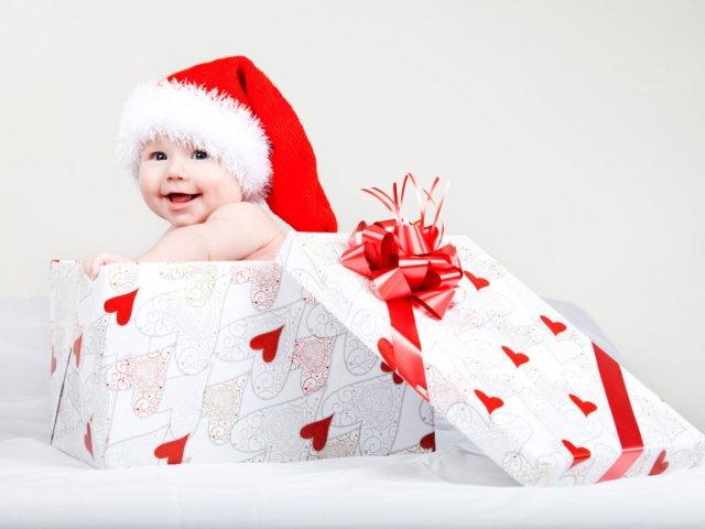 La Tenerezza Del Natale Secondo I Bambini
