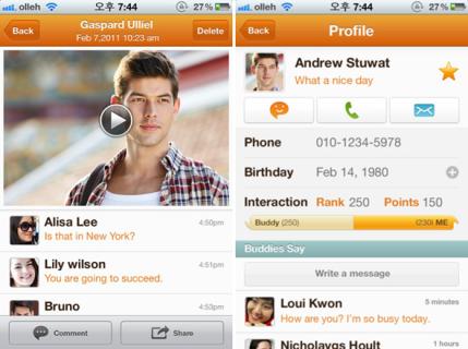 Le Applicazioni Alternative a Whatsapp