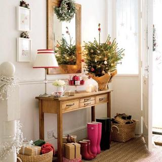 A ogni angolo il giusto spirito natalizio: idee per decorare la casa