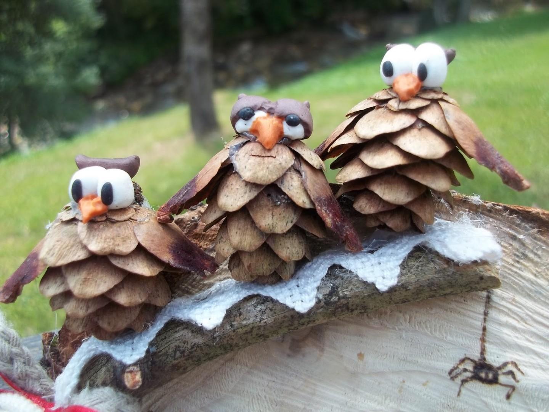 Natale: come addobbare casa con le pigne