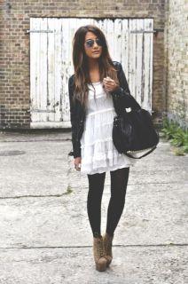 Come abbinare i leggings e creare un outfit perfetto!