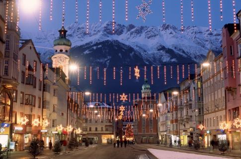 Vivi la Magia del Natale: scopri i Mercatini più Belli d'Europa