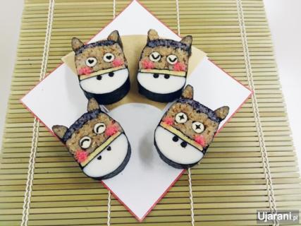 Sushi Creativi E Originali... Da Mangiare Anche Con Gli Occhi!