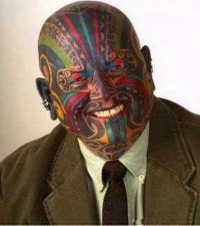 I tatuaggi più brutti (e assurdi) del mondo