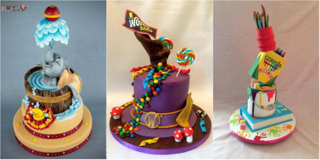 Arrivano le Gravity Cake: le Torte che Sfidano la Forza di Gravità