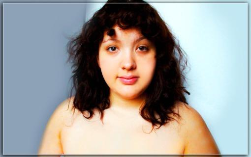 19 Sorprendenti Trasformazioni di una Donna Curvy con Photoshop