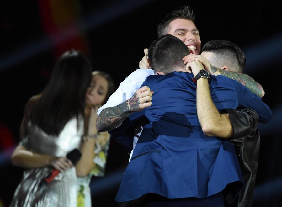 X Factor 8: Vince Lorenzo! Ecco Tutte le Foto della Finale
