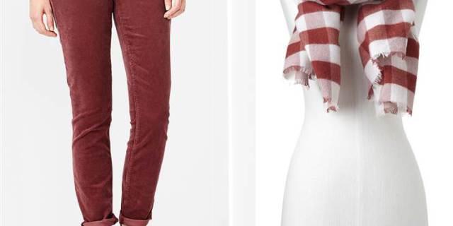La Moda 2015 si Tinge di Marsala