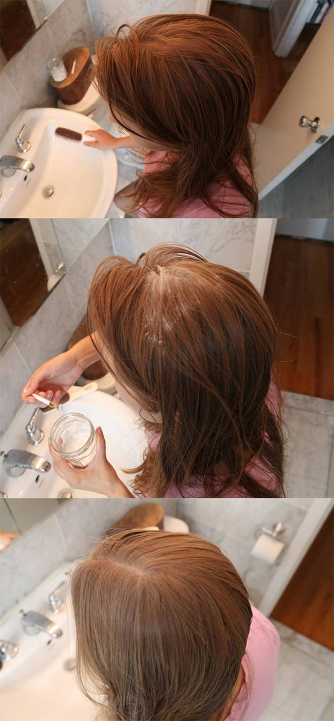 Lavare i Capelli con il Bicarbonato: Il nuovo Must