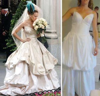 Pubblicità vs. Realtà: gli Abiti da Sposa che Non Indossereste Mai