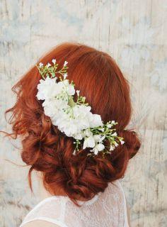 Matrimonio: 35 Idee per Capelli da Sogno ed Acconciature Uniche!