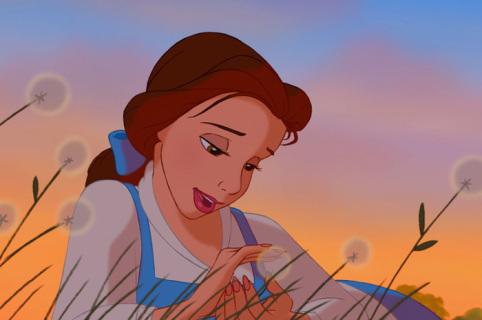 Come Sarebbero le Principesse Disney con i Capelli Più Realistici?