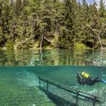 Grüner See, Il Lago Verde che Scompare Ogni Anno