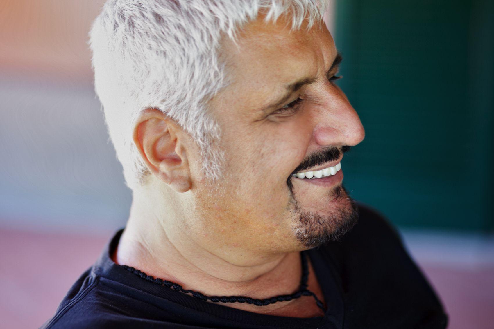 Pino Daniele: le più belle foto e parole per ricordare un grande artista e uomo