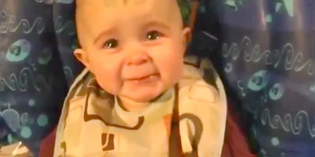 Neonato si Commuove Quando la Mamma Canta: l'Emozionante Video