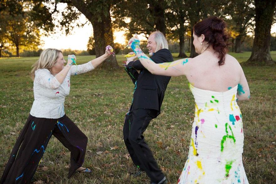 Abbandonata 5 Giorni Prima del Matrimonio: Ecco la Reazione