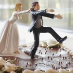 I Cake Topper Più Buffi e Divertenti per il vostro Matrimonio